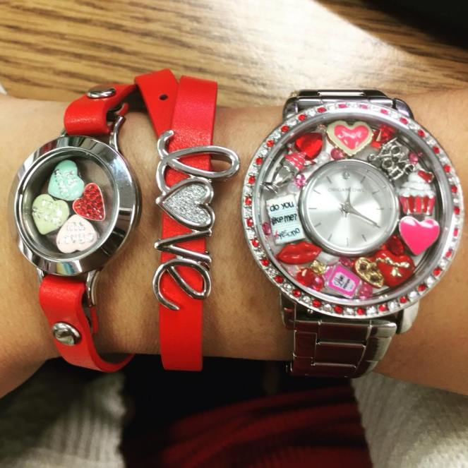 My New Adventure With Origami Owl Writings From The Cave